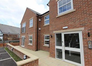 Thumbnail 2 bed flat to rent in Prince Of Wales Mews, Eckington, Sheffield