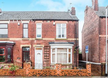 Thumbnail 3 bed terraced house for sale in Oxford Street, Clifton, Rotherham