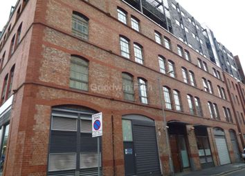 Thumbnail 1 bed flat to rent in Beaumont Building, Mirabel Street, City Centre