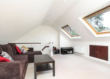 Thumbnail 2 bed flat for sale in Addison Road, Guildford, Surrey