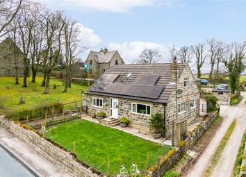 Thumbnail 3 bed detached house for sale in Whitemere View, Greenhow Hill, Harrogate, North Yorkshire