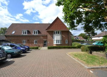 Thumbnail 2 bed flat for sale in Wingfield Court, Banstead
