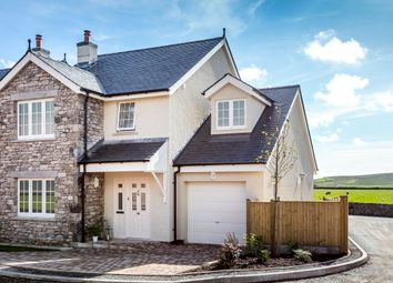 Thumbnail 4 bed detached house for sale in Plot 2, Ash Tree Court, Scales