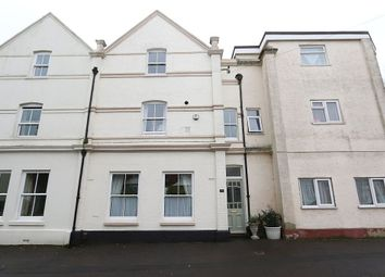 Thumbnail 4 bed terraced house for sale in New Borough Road, Wimborne, Dorset