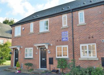Thumbnail 2 bedroom mews house for sale in North Croft, Atherton, Manchester