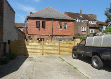 Thumbnail 2 bed flat to rent in Twittens Way, Havant