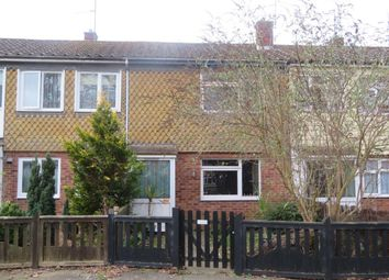 Thumbnail 2 bedroom property for sale in Everdon Way, Ravensthorpe, Peterborough