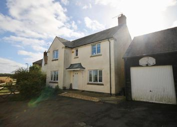 Thumbnail 3 bed detached house for sale in School Drive, Crossways