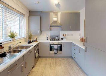 Thumbnail 2 bedroom semi-detached house for sale in Briardale Road, Plymouth