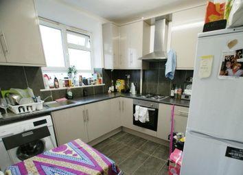 Thumbnail 3 bed flat to rent in Sundew Avenue, Shepherds Bush, London