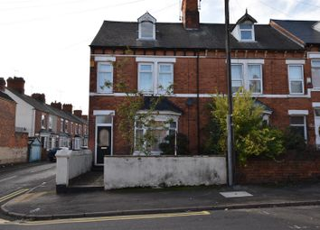 3 bed end terrace house for sale in Sherwood Road, Worksop S80