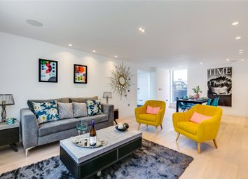 Thumbnail 4 bed mews house for sale in Camden Mews, London