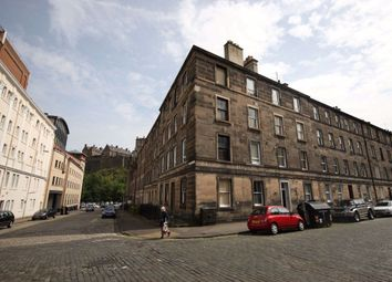 Thumbnail 2 bed flat to rent in Grindlay Street, Edinburgh