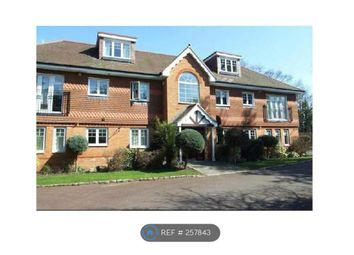 Thumbnail 2 bed flat to rent in Old Forest Road, Wokingham