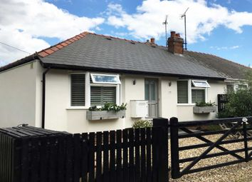 Thumbnail 4 bedroom detached bungalow to rent in Centre Drive, Newmarket