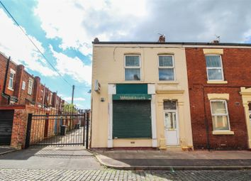 Thumbnail 3 bedroom end terrace house for sale in Goldfinch Street, Preston