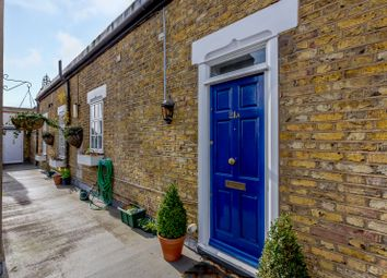Thumbnail 2 bed flat for sale in Avonmore Gardens, London