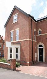 Thumbnail 4 bed town house for sale in Heyworth Street, Derby