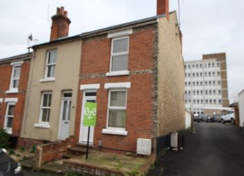 Thumbnail 2 bedroom semi-detached house to rent in West Street, Colchester