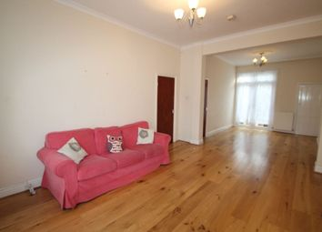Thumbnail 3 bed terraced house to rent in Naylor Road, London