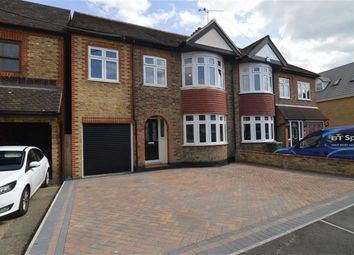 4 bed semi-detached house for sale in Fobbing Road, Corringham, Essex SS17