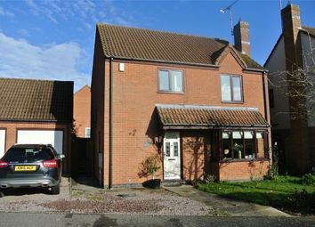 3 bed detached house for sale in The Kippings, Thurlby, Bourne, Lincolnshire PE10