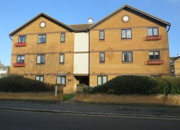 Thumbnail 2 bed flat for sale in Connaught Gardens East, Clacton-On-Sea