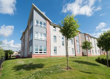 Thumbnail 3 bed flat for sale in Norway Gardens, Dunfermline