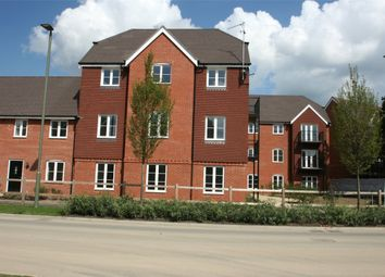 Thumbnail 2 bed flat to rent in Wren House Westvale Road, Hookwood, Horley, Surrey