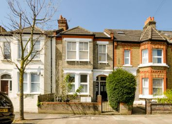 Thumbnail 2 bed flat to rent in Byton Road, Tooting