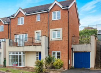 Thumbnail 5 bed detached house for sale in Tide Mills Way, Seaford