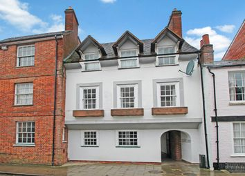 Thumbnail 2 bed flat for sale in St. Helens Mews, Abingdon