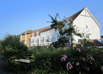 Thumbnail 2 bed flat to rent in Medway Court, Aylesford