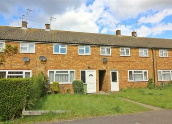 Thumbnail 2 bed terraced house to rent in Surrey Road, Bletchley, Milton Keynes