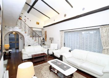 Thumbnail 4 bed detached house for sale in Adelaide Road, Southall