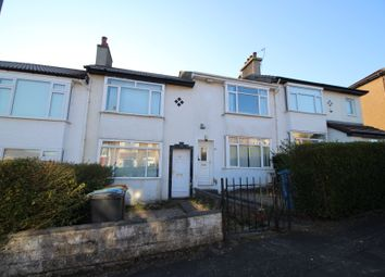 Thumbnail 2 bedroom terraced house for sale in 48 Evan Drive, Giffnock, Glasgow