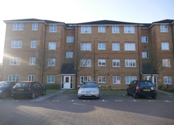 Thumbnail 2 bed flat to rent in Exchange Walk, Harrow