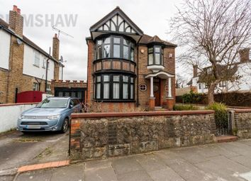 Thumbnail 4 bed detached house for sale in Carbery Avenue, Gunnersbury, Acton