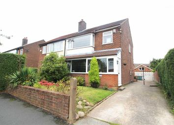 Thumbnail 3 bed semi-detached house for sale in South Drive, Fulwood, Preston