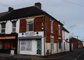 Thumbnail 1 bed flat to rent in New Street, Tamworth
