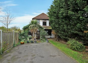 Thumbnail 3 bed detached house for sale in Blackfen Road, Sidcup, Kent