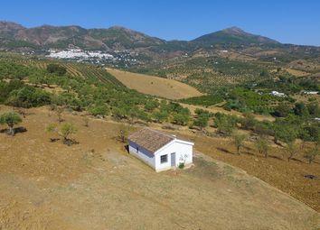 Thumbnail 1 bed country house for sale in Casarabonela, Málaga, Spain