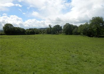Thumbnail Land for sale in Herbury Lane, Chetnole, Sherborne, Dorset