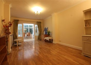 Thumbnail 2 bed bungalow to rent in Eastmead Avenue, Greenford
