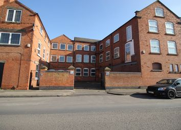 Thumbnail 2 bed flat for sale in The Rafters, Nottingham