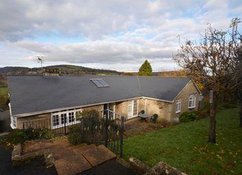 Thumbnail 4 bed bungalow for sale in Bathampton Lane, Bathampton, Bath
