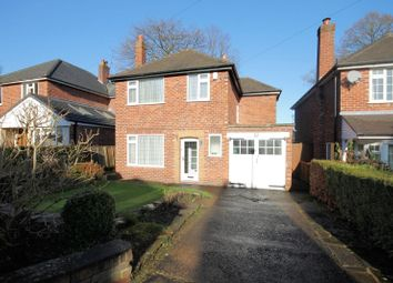 Thumbnail 4 bedroom property for sale in Grove Park, Knutsford