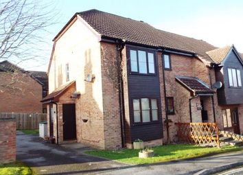 Thumbnail 2 bed maisonette for sale in Tadley, Hampshire, England