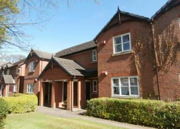 Thumbnail 2 bed flat to rent in Burton Road, Withington, Manchester