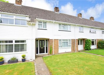 Thumbnail 3 bed terraced house for sale in Minnis Green, Stelling Minnis, Canterbury, Kent